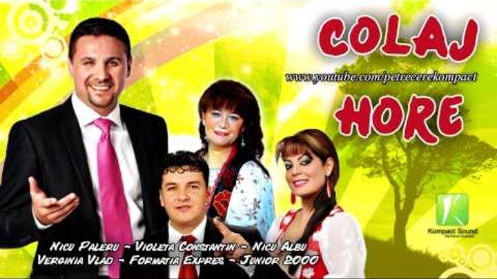 Colaj Hore 2013 Muzica De Petrecere 46 Minute