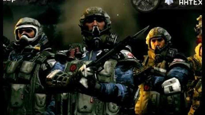 Warface - Серия 26 (Финал 1-ого сезона - Питон vs Дигл)