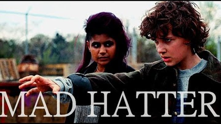 Mad Hatter - Stranger things (S1-S2)