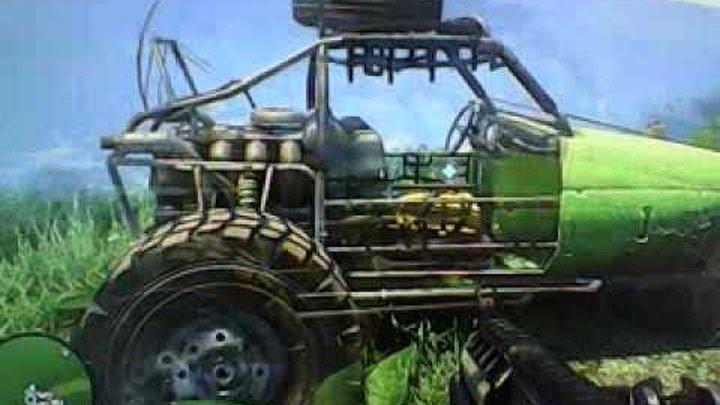 Прохождение игры Far Cry 3 1 серия ищем кожу