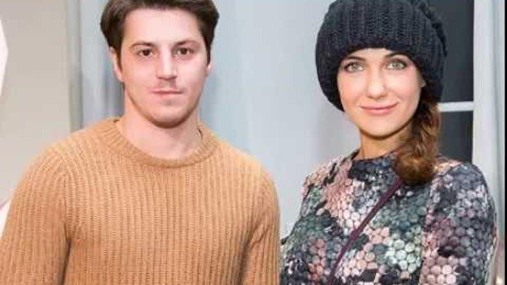 Невероятно красивая актерская пара Екатерина Климова и Гела Месхи впервые показали дочь Вы еще не в