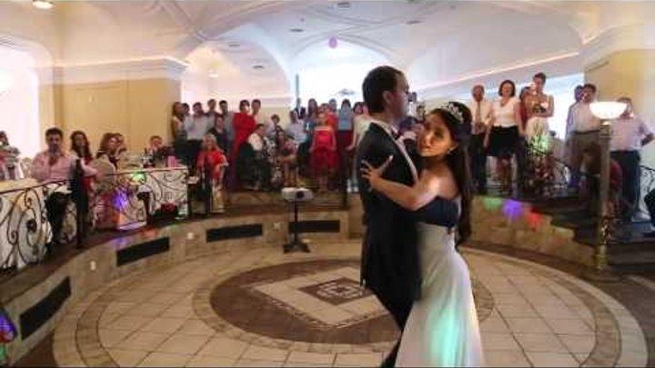 Классические танцы Видео свадебного танго и вальса