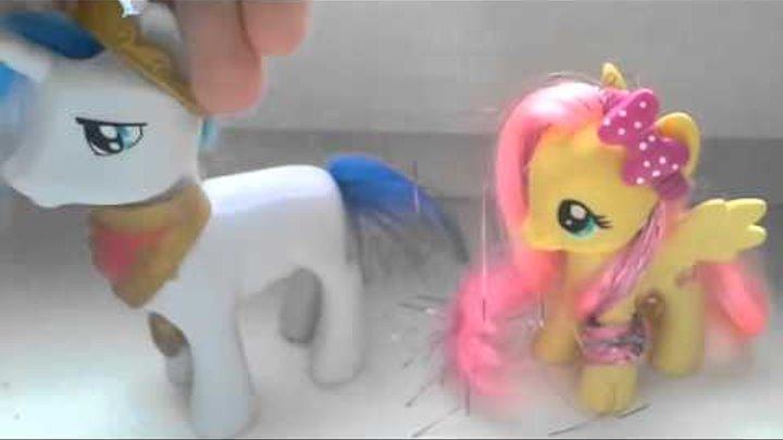 Золушка 2 серия Новая дочь Мой маленький пони дружба это чудо сериал