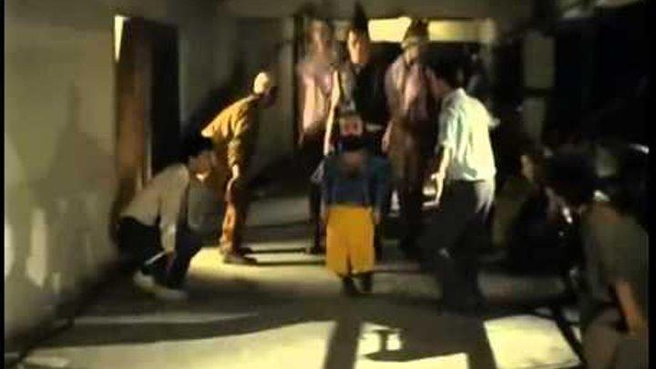Кин Дза Дза! Жёлтые штаны! Два раза 'ку'!