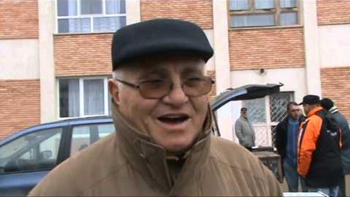Interviu columbofil dl Vasile Muntean Sibiu Romania 6 dec 2014