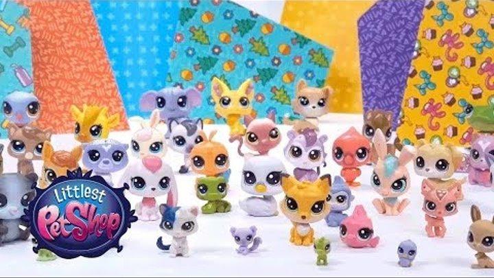 Littlest Pet Show: Сезон 2. Выпуск # 3. 3D Печать