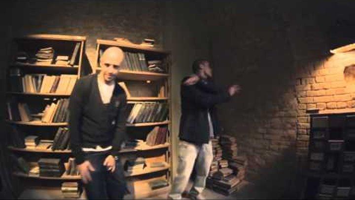Лион - Танцы с волками ft.Guf (NEW 2013)