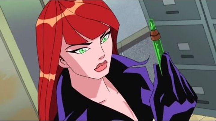 Мстители: Величайшие герои Земли - Гамма Мир. Часть первая - Сезон 1 Серия 12   Marvel