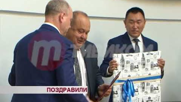Делегации из-за рубежа и городов РФ поздравили жителей Бурятии с Днём города