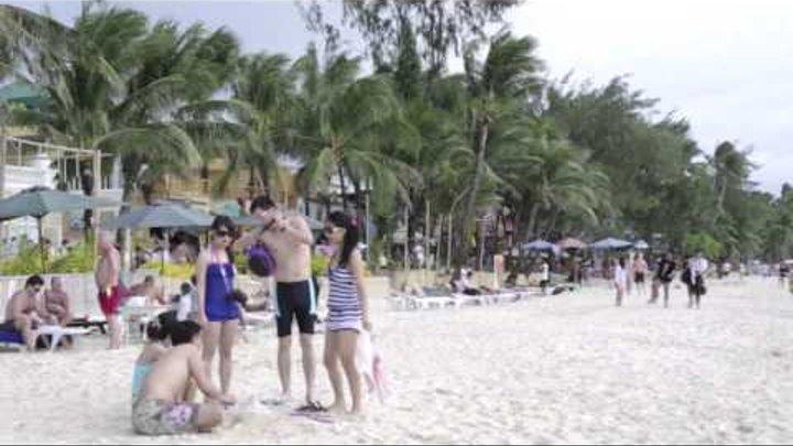 Филиппины. Остров Боракай - Boracay