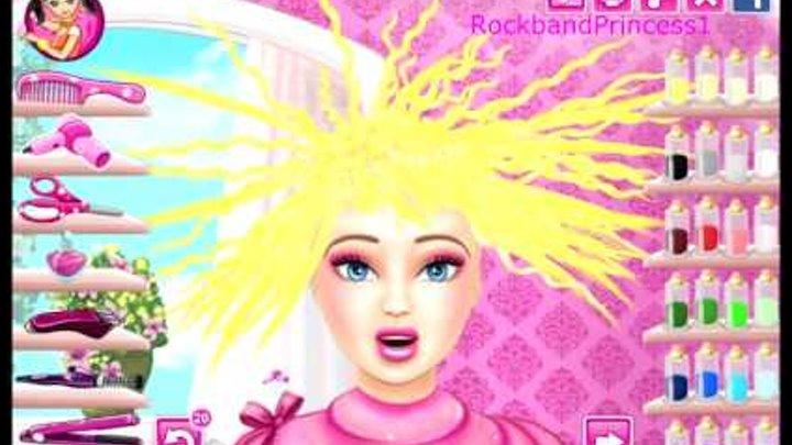 Barbie Games - Girl Games - StarSue. Net