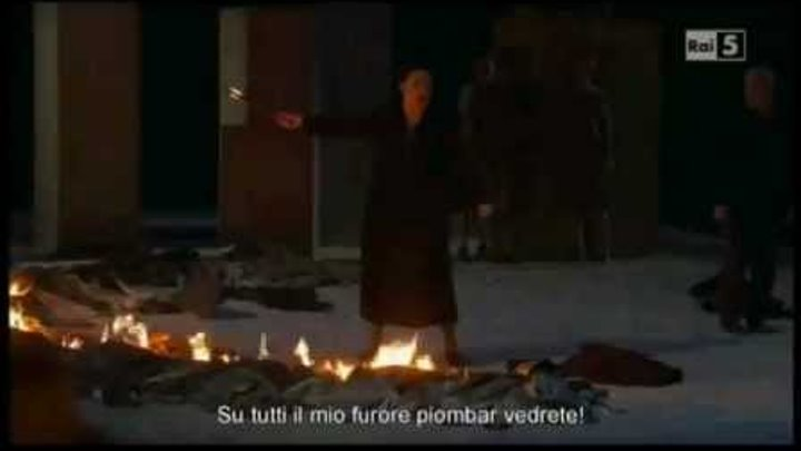 "Liudmyla Monastyrska ""anch'io dischiuso"" Scala 2013"