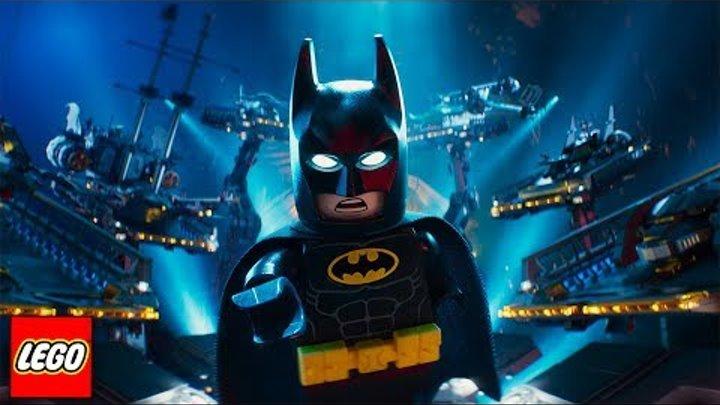 LEGO Мультик (Бэтмен)