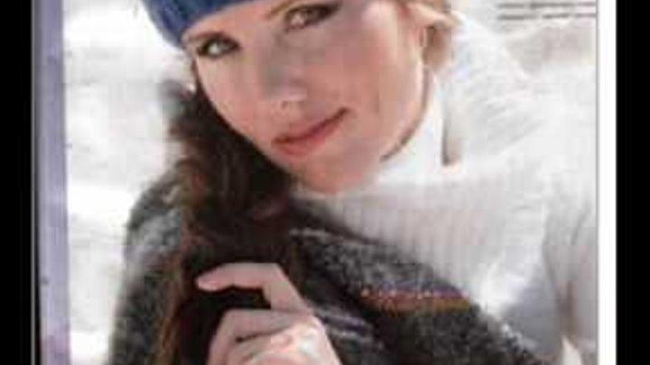 Журнал мод № 525 Шапочки http://shapki.blogspot.com
