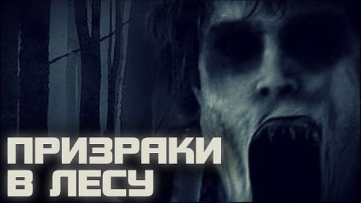 ПРИЗРАКИ В ЛЕСУ / GHOULS FOREST 3D (Хоррор игра)