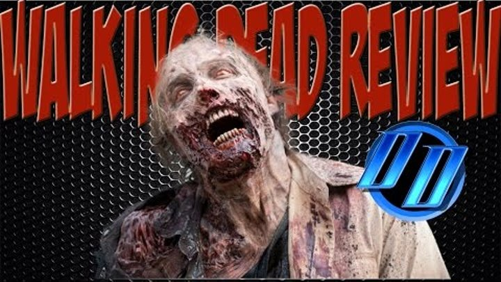 WALKING DEAD REVIEW | DND GAMING | WALKING DEAD SEASON 5 EP 10 THEM