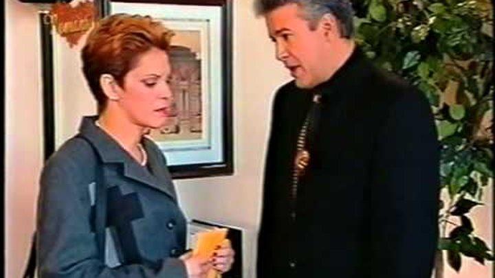 Избранница / La Mujer de Mi Vida 1998 Серия 111