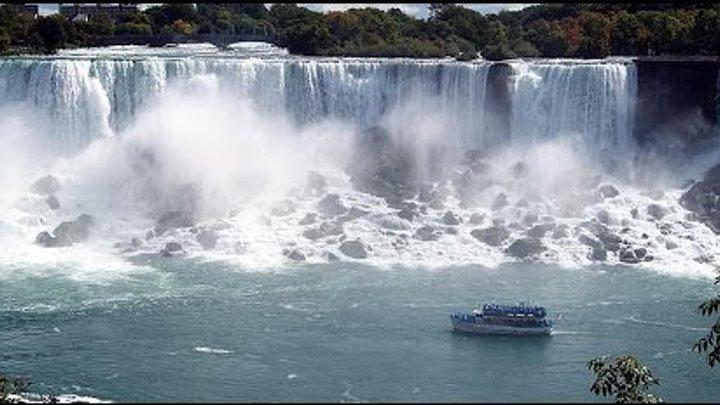 Ниагара фата невесты Niagara Bridal Veil