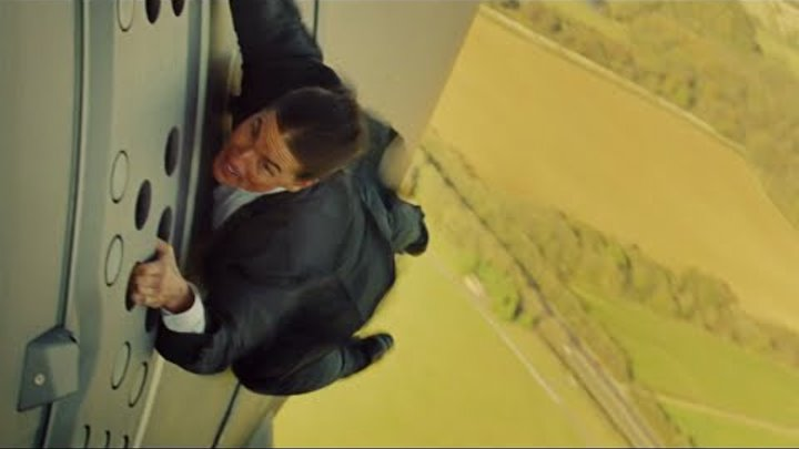 Mission: Impossible - Rogue Nation   Payoff Trailer   Paramount Pictures UK