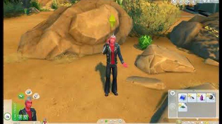 Гоблинский перевод The Sims 4 Let's Play || Тропы Ваканды #2 - Вуду пипл