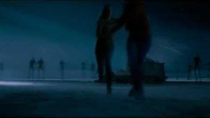 Zombie - Тепло наших тел Трейлер AMV - R & Julie