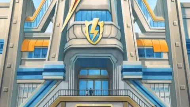 Inazuma Eleven episode 5 part 1