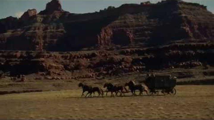 HBO Мир Дикого Запада / Westworld Русский язык Трейлер на русском