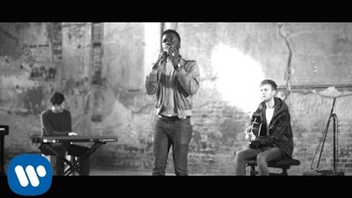 Kwabs - Saved (Original)