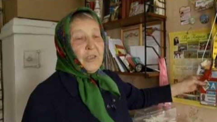 А ну-ка, бабушки: От Бураново до Баку