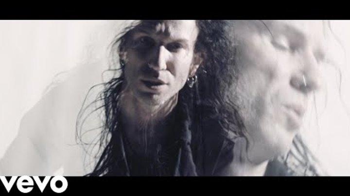 Alen Brentini - Black tears (Official Music Video)