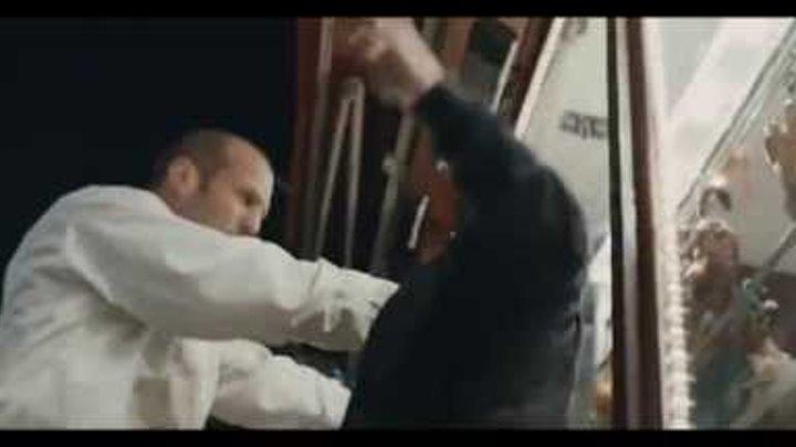 Эффект колибри / Hummingbird 2013 трейлер Русская Озвучка http://filmask.ru