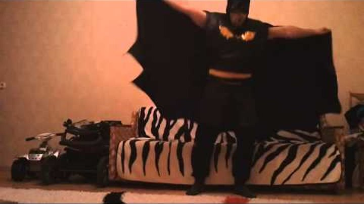 бэтмен против человека паука batman vs spider man