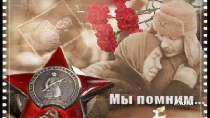 """""""Бессмертный полк"""". Санкт-Петербург и Донецк. 2017 год."""
