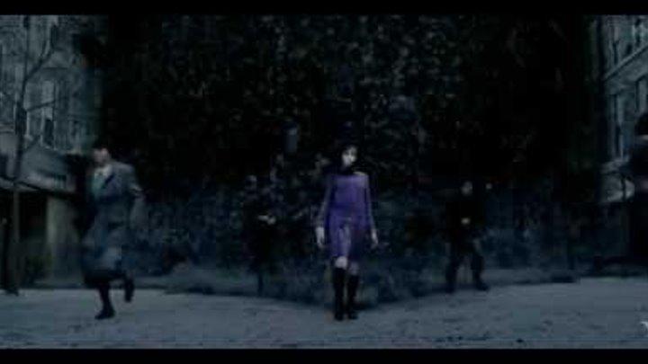 Сайлент Хилл 2 Русский трейлер 2012