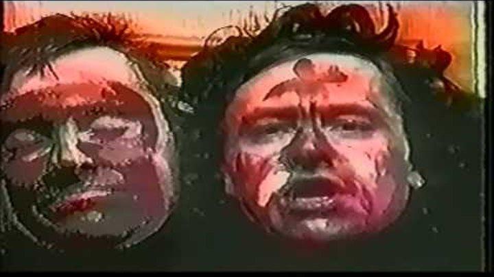 группа НИШТЯК !!! клип нео панк САНТА КЛАУС 3 1995 г