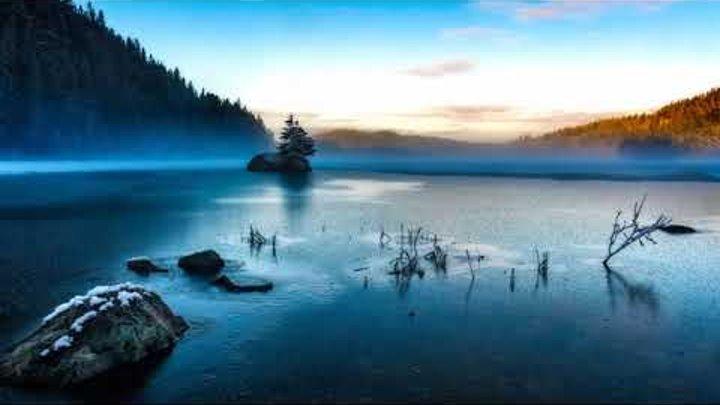 Hiromi Sano And King Orchestra - Lake Mashu In Fog