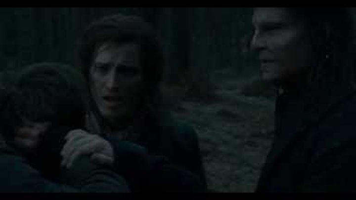 Гарри Поттер и Белое Золото (1)