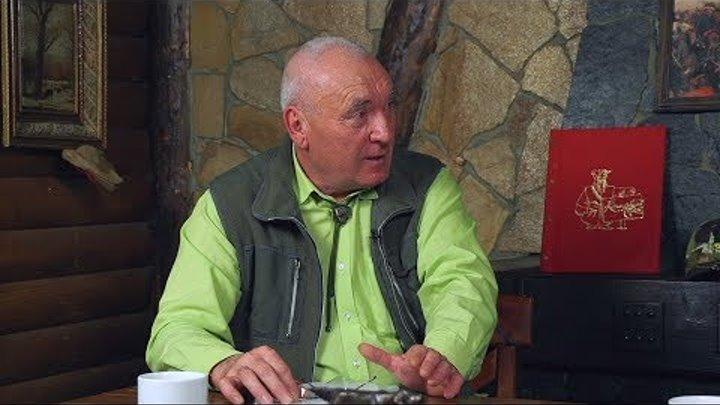 Дальний кордон. 25 серия. Миклош Пацюк. Часть 1