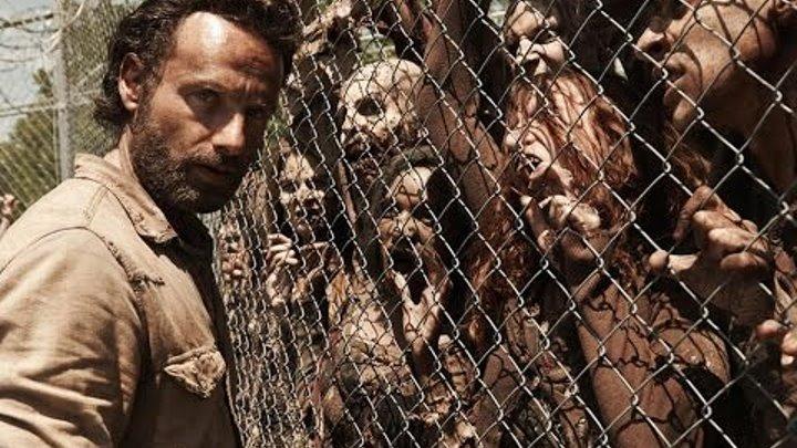 Ходячие мертвецы 3 сезон 6 серия / The Walking Dead Season 3