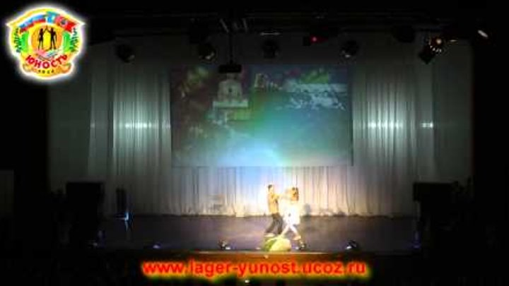 """""""Легенды нашей музыки"""" - 10 отряд. 2 сезон."""