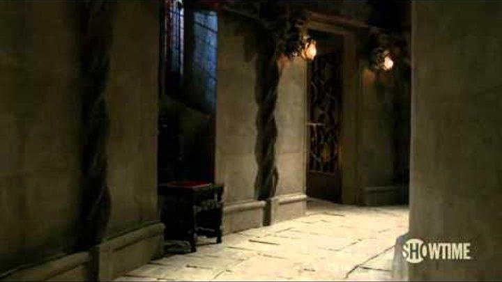 Бульварные ужасы / Penny Dreadful (2 сезон) - Трейлер [HD]