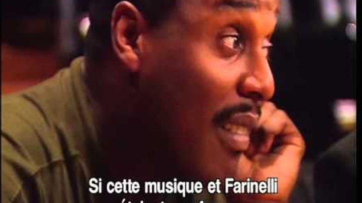 Le castrat Farinelli. Nostalgie d´une voix perdue. Part III.