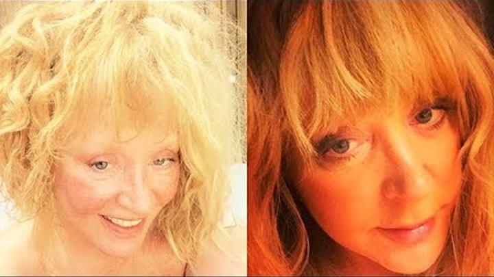 Звезды без макияжа. 58 фото до и после (Пугачева, Кудрявцева, Лобода и другие)