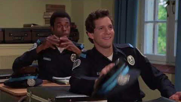 Полицейская академия 1 1984 10