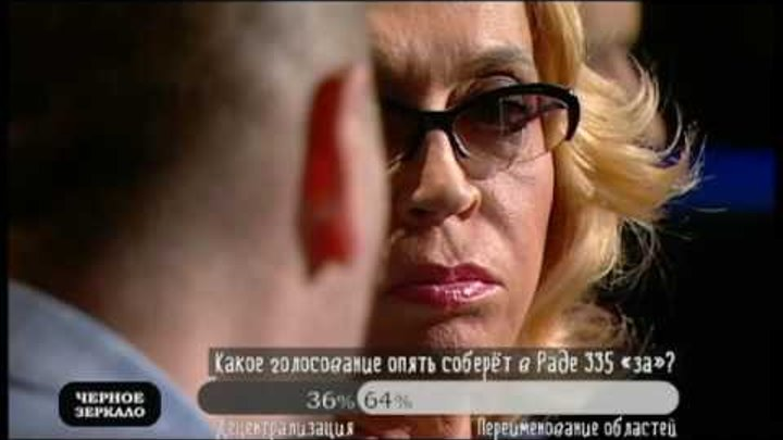 """""""Черное зеркало"""" полный выпуск от 03.06.2016"""