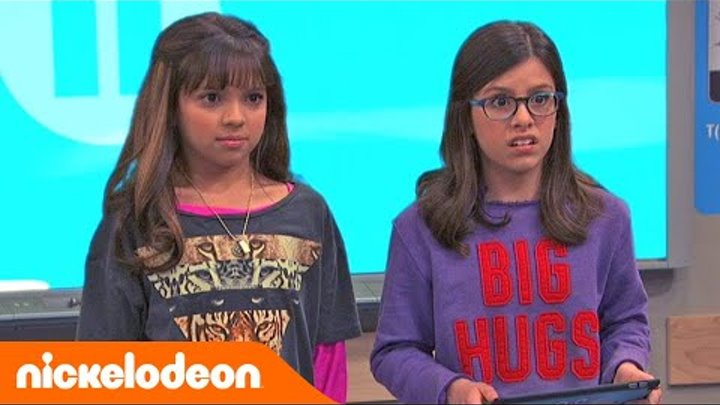 Игроделы | 1 сезон 1 серия | Nickelodeon Россия
