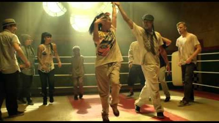 Уличные танцы 2, 2012. Фрагмент 5