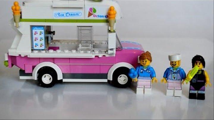 ЛЕГО МУВИ # LEGO MOVIE 70804