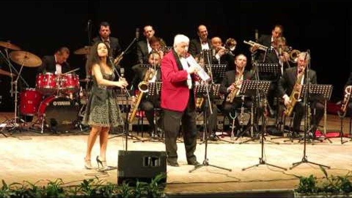 Государственный камерный оркестр джазовой музыки имени Олега Лундстрема и Мари Карне
