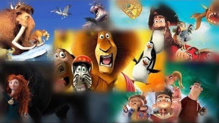 Мультики для детей и взрослых. (Cartoons for children and adults) New. Мультфильмы.
